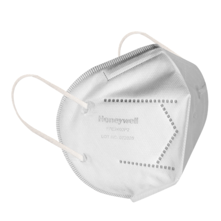 Honeywell N95 masks - Niosh,fda,bis approved